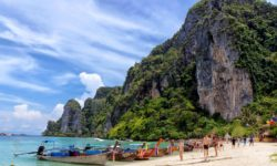 Phuket Tour Package 5 days 4 nights without hotel